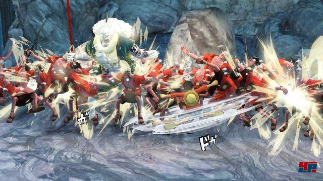 Screenshot - One Piece: Pirate Warriors 3 (PC) 92505697