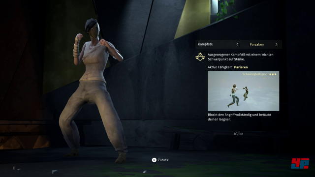 Screenshot - Absolver (One) 92580461