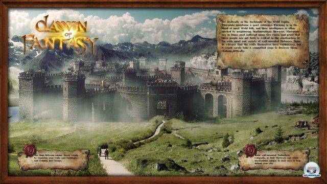 Screenshot - Dawn of Fantasy (PC) 2278622