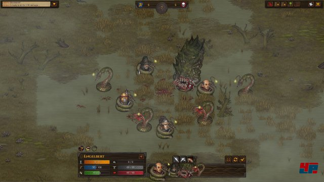 Battle Brothers: Beasts & Exploration (PC): Test, News