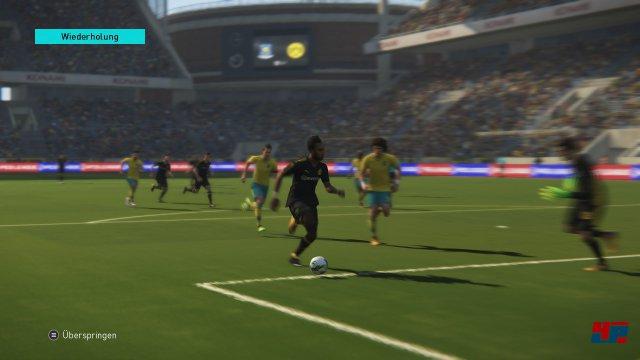 Screenshot - Pro Evolution Soccer 2018 (PC) 92552724