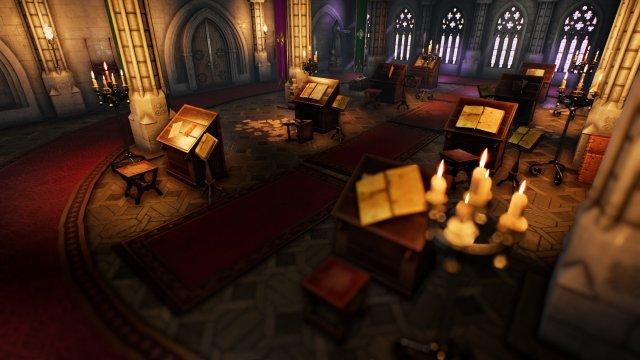 Screenshot - Wigmund - The Return of the Hidden King (PC)