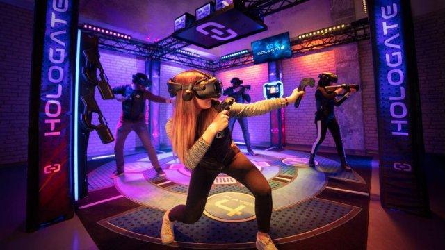 Screenshot - Virtual Reality (VirtualReality) 92634420