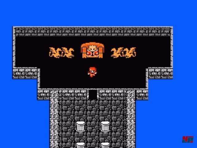 Screenshot - Final Fantasy (NES) 92549045