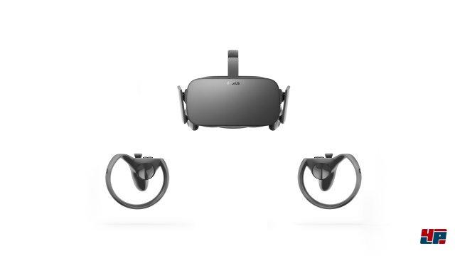 Screenshot - Oculus Touch (OculusRift) 92537109