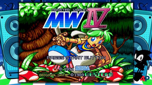 Screenshot - SEGA Mega Drive Mini (Spielkultur) 92589193
