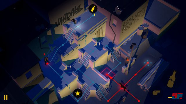Screenshot - Vandals (Android) 92562581