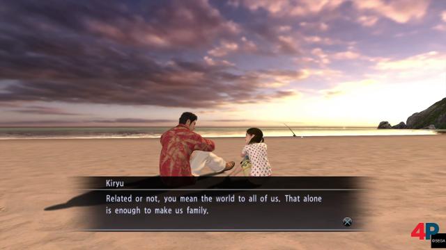 Screenshot - Yakuza Remastered Collection (PS4) 92606047