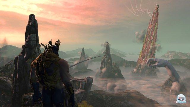 Screenshot - Zeno Clash 2 (PC) 2357367