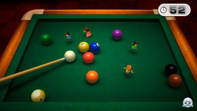 Screenshot - Wii Party U (Wii_U) 92469324