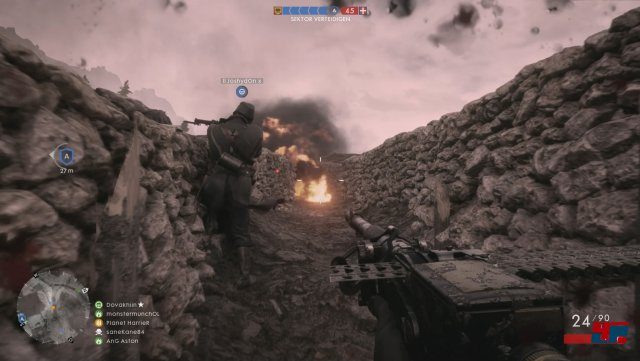 Screenshot - Battlefield 1 (PC) 92535577