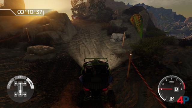 Screenshot - Overpass (PS4) 92607946