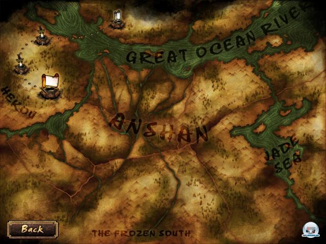 Screenshot - Autumn Dynasty (iPad) 2369757