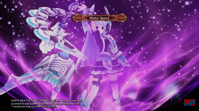 Screenshot - Fairy Fencer F (PS4)