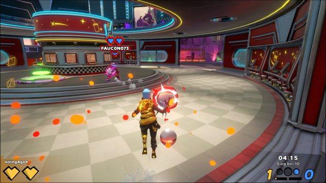 Screenshot - Knockout City (PS4)