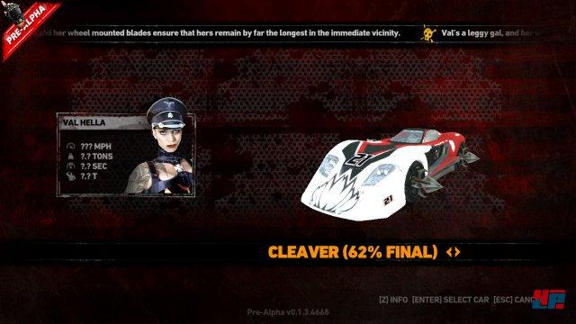 Screenshot - Carmageddon: Reincarnation (PC) 92480177