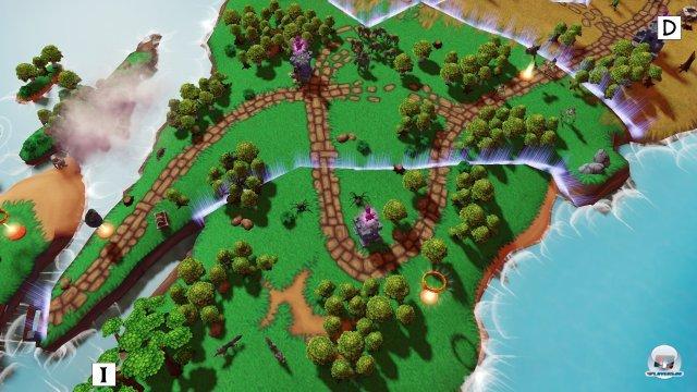Screenshot - A Game of Dwarves (PC) 2365557