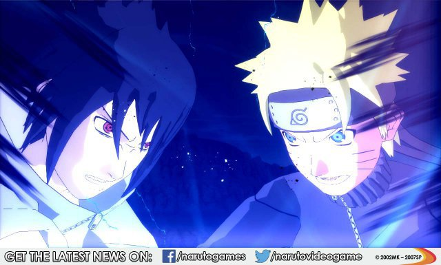 Screenshot - Naruto Shippuden: Ultimate Ninja Storm Revolution (360) 92473460