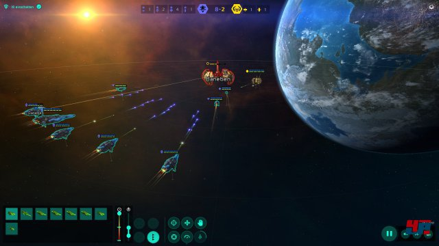 Screenshot - Master of Orion (PC) 92532219
