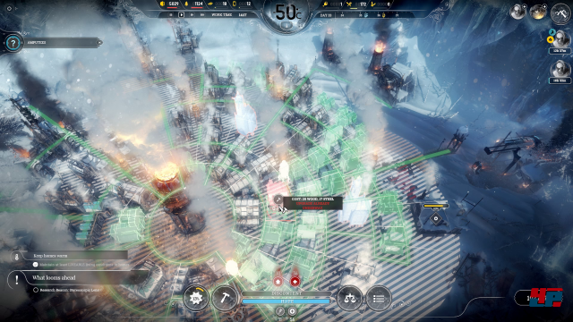 Screenshot - Frostpunk (PC) 92564610
