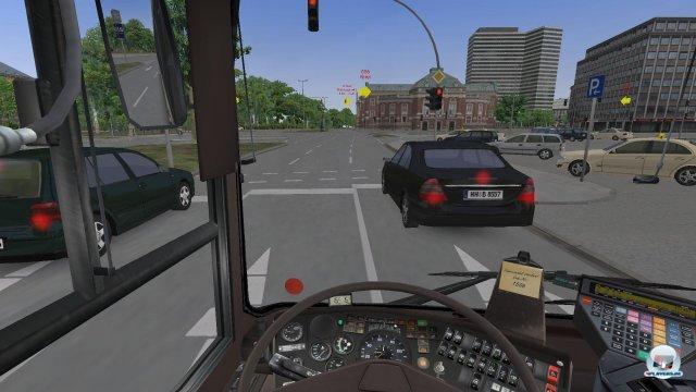 Screenshot - OMSI Hamburg -Tag & Nacht (PC) 92465232