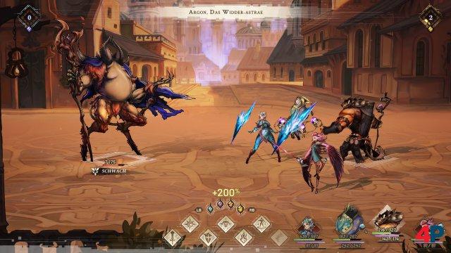 Screenshot - Astria Ascending (PC) 92650884