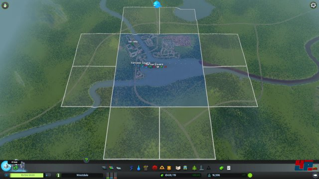 Screenshot - Cities: Skylines (PC) 92501034