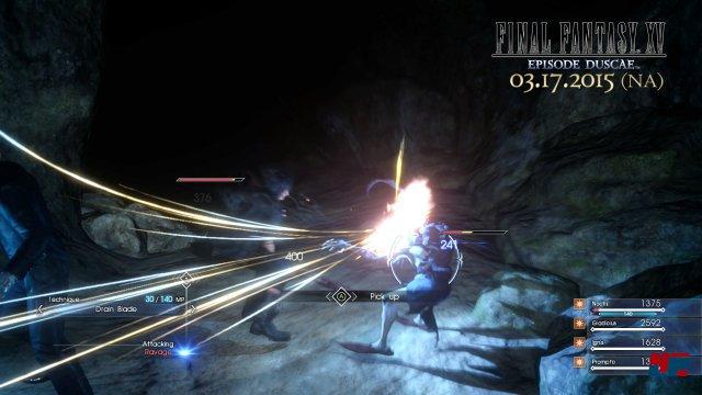 Screenshot - Final Fantasy 15 (PlayStation4) 92500922