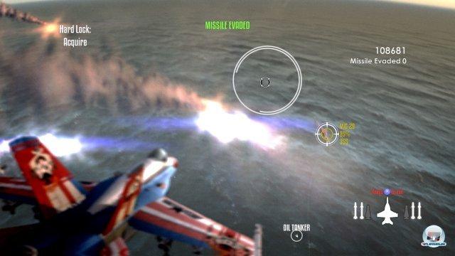 Screenshot - Top Gun: Hard Lock (PC) 2337277