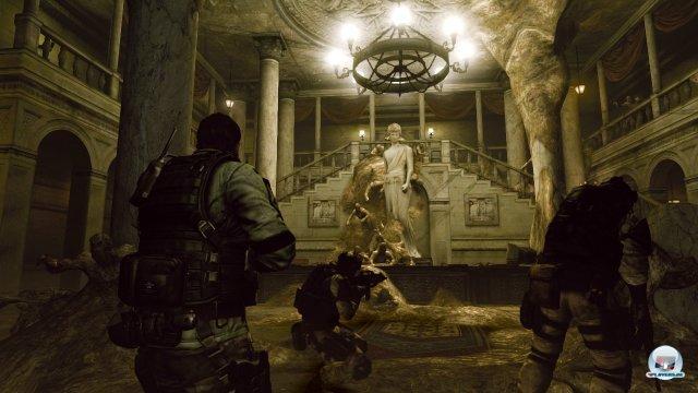 Screenshot - Resident Evil 6 (360) 92415702