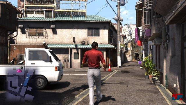 Screenshot - Yakuza 6: The Song of Life (PlayStation4Pro) 92561475