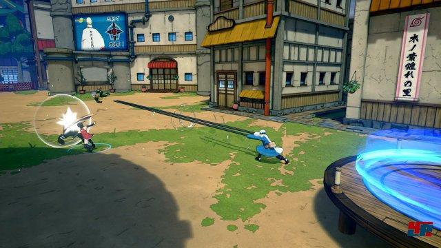 Screenshot - Naruto to Boruto: Shinobi Striker (PC) 92563640