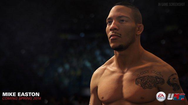 Screenshot - EA Sports UFC (PlayStation4) 92476500