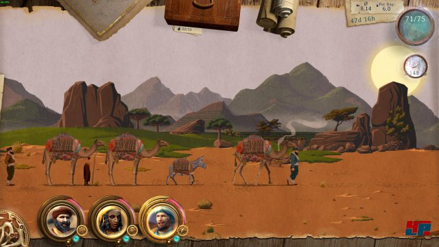 Screenshot - Caravan (Linux) 92534391