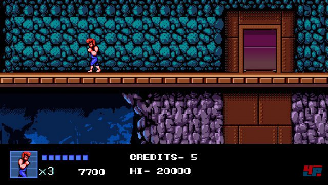 Screenshot - Double Dragon 4 (PC) 92540698