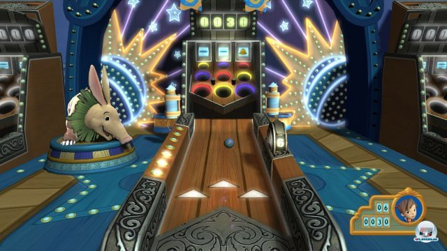 Screenshot - Carnival Island (PlayStation3) 2277087