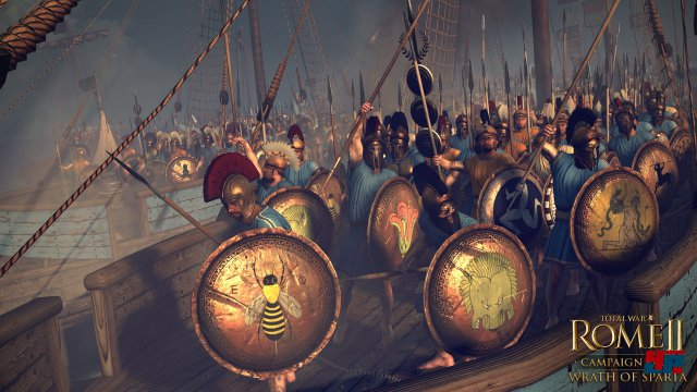 Screenshot - Total War: Rome 2 (PC) 92495980
