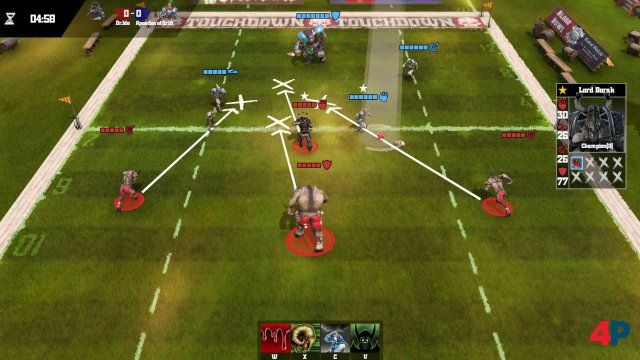 Screenshot - Blood Bowl: Death Zone (PC) 92592172