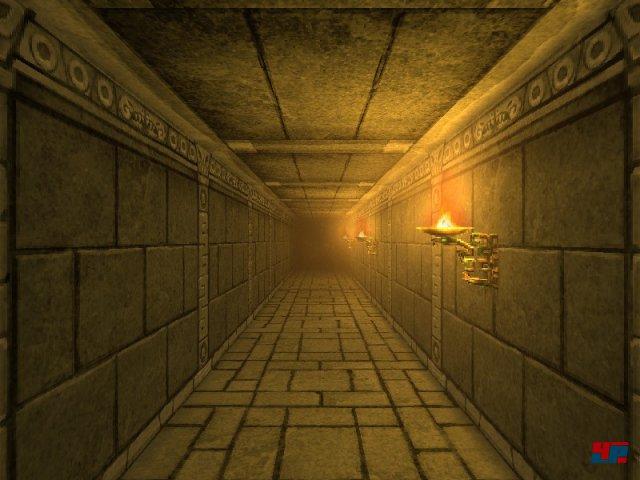 Screenshot - I Can't Escape: Darkness (PC) 92512527