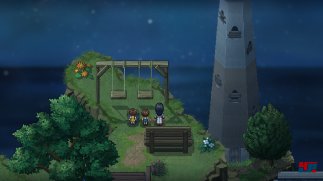 Screenshot - To the Moon (Switch) 92583090