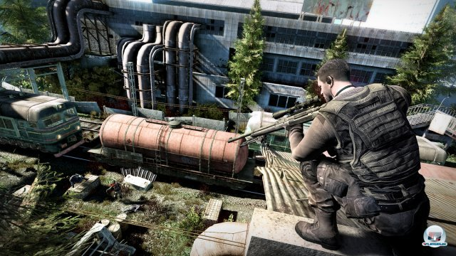 Screenshot - Sniper: Ghost Warrior 2 (PC) 2367722