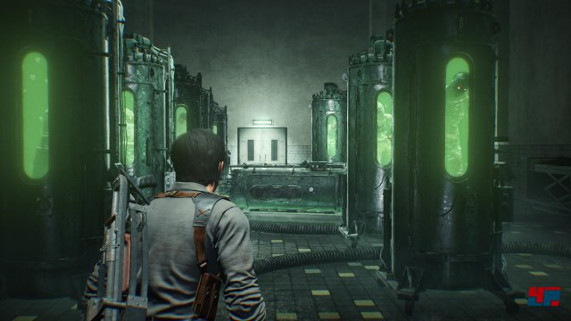 Screenshot - The Evil Within 2 (PC) 92554516