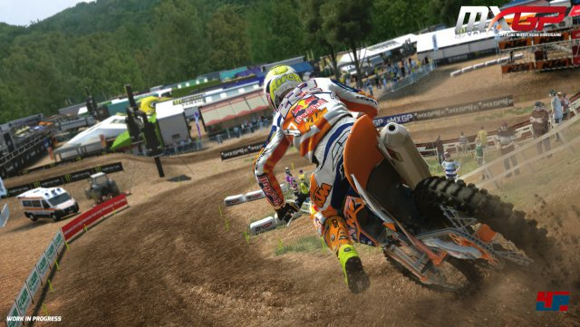 Screenshot - MXGP - The Official Motocross Videogame (360) 92474909