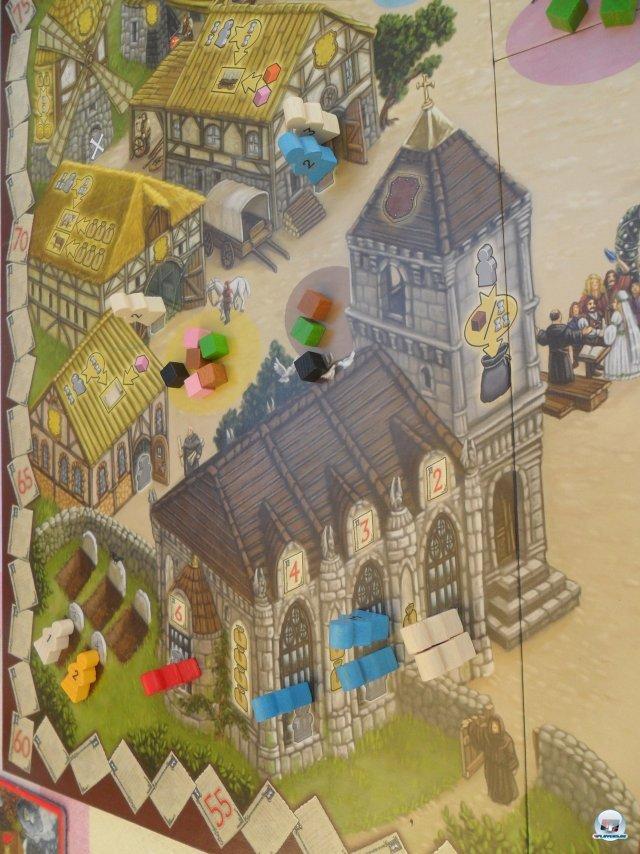 Screenshot - Village (Spielkultur) 2367007