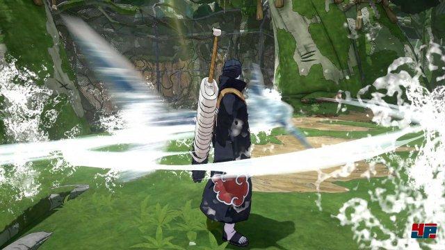 Screenshot - Naruto to Boruto: Shinobi Striker (PC) 92543684