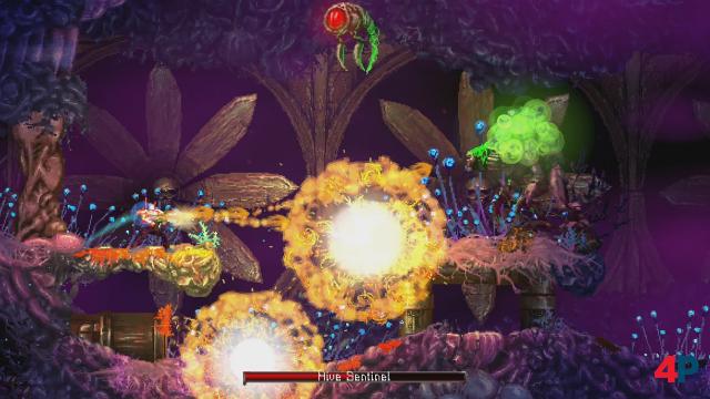 Screenshot - Valfaris (PC)