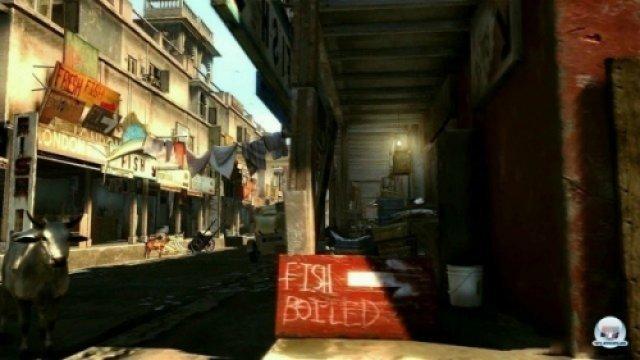<b>Beyond Good & Evil 2</b> (Plattform: Unbekannt, Ubisoft)<br><br>Beyond Good & Evil mag vielleicht keine Erfolgsrekorde gebrochen haben. Doch das Abenteuer von Jade hat sich auf alle Zeiten in unsere Herzen gespielt. Dementsprechend groß war die Freude, als irgendwann doch Screenshots, ein vermeintlicher Videoclip und vor allem Infos durchgesickert sind: Michel Ancel habe alle Freiheiten, man wolle ihm so viel Zeit wie nötig geben, es soll noch in dieser Konsolengeneration erscheinen. Zumindest Letzteres sollte Hoffnung geben. Immerhin wird bereits nächstes Jahr mit den neuen Systemen gerechnet... 2365752