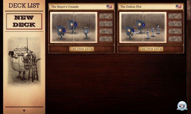 Screenshot - Ironclad Tactics (PC)