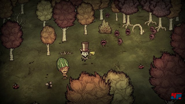 Screenshot - Don't Starve Together (PC)