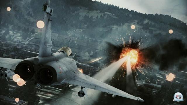Screenshot - Ace Combat: Assault Horizon (360) 2222122
